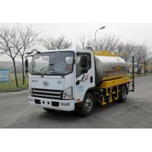 New Desion Emulsion asphalt distributor