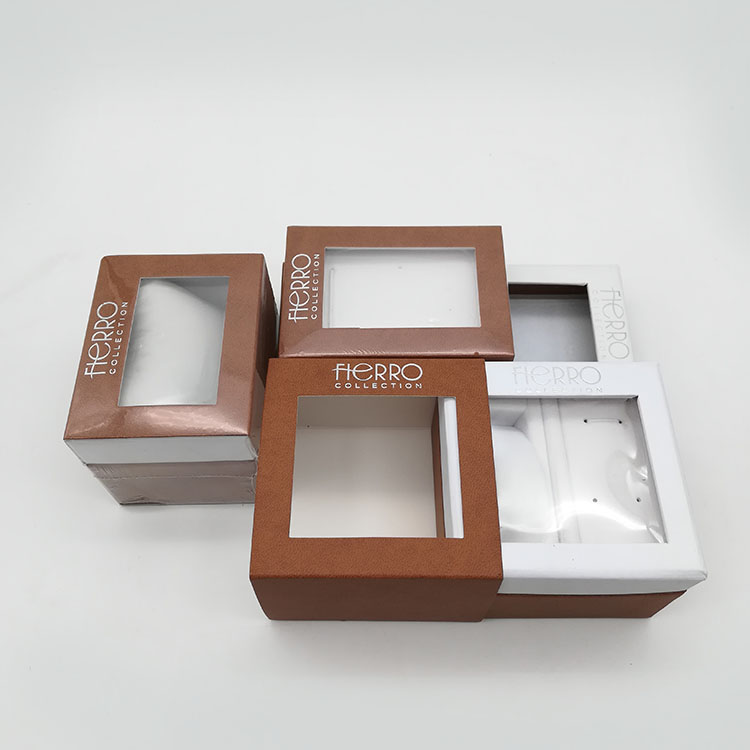 Packaging Jewelry Box