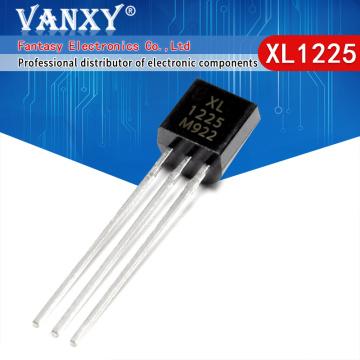 50pcs XL1225 TO-92 400V 0.8A XL1225L TO92 thyristor XL 1225