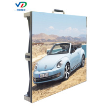 PH4.81 Outdoor LED Display For Rental 500x500mm cabinet