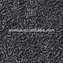 coal-based 3mm waste gas treatment columnar activated carbon