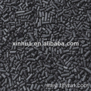 coal-based activated carbon for 5 micron