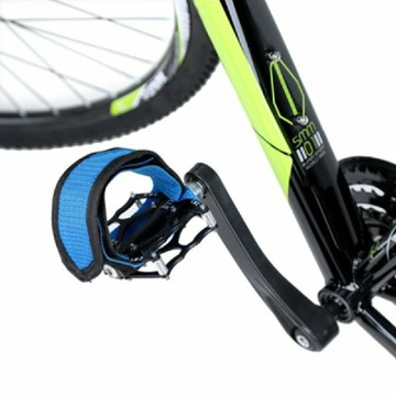Road Bike Tricycle Cycle Pedal Straps