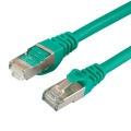 Cat7 SFTP Outdoor Lan Patch Cord Cable