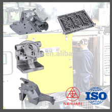 Stable performance High Pressure Aluminum Die-Casting