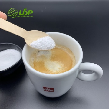 Stevia supplier food additive stevia erythritol mixture