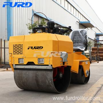 Cheap price road roller compactor vibratory drum roller compaction rollers for sale FYL-855