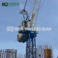 BQ GHD5012-8 Tower Crane Luffing