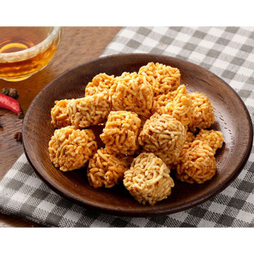 Tasteful Spicy Ramen Balls