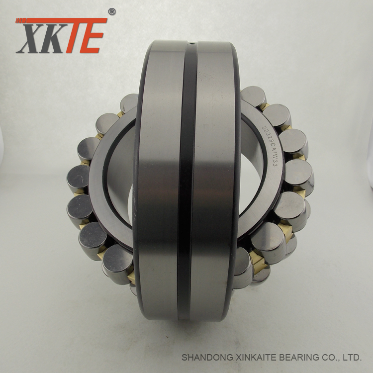 Spherical Roller Bearing 22228ca W33