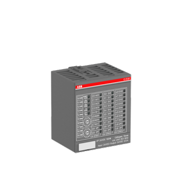 ABB CANOpen Distributed Extension CI581-CN