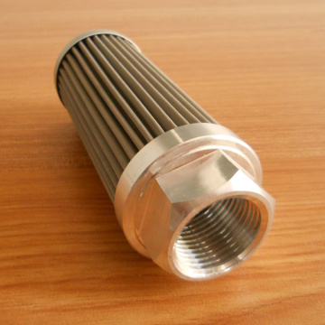 Water glycol Suction Filter Element WU-40X180-J