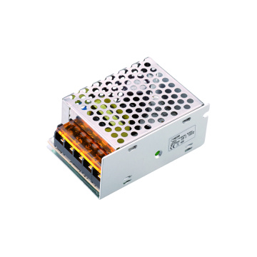 12-20W DC12V / 24V Industrial Power Supply Export