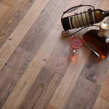 Luxury home decoration eco-friendly vinyl flooring