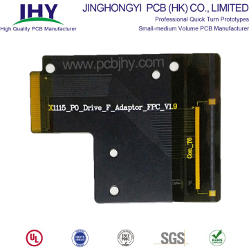 5 Layer FPC Flexible Flat Cable Board