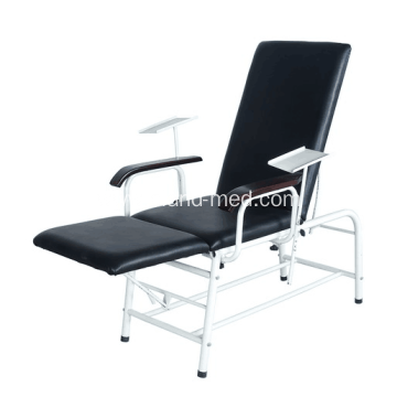 Good Price Portable Hospital Medical Blood Collection Chair