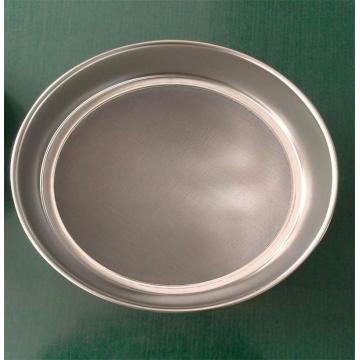 Diamond powder Grit cement fineness analysis sieve