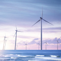 Eco-friendly Dielectric Coating for Wind Turbines Generator