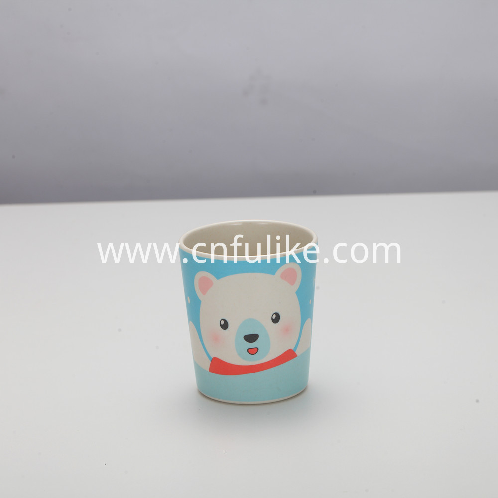 Children S Christmas Party Tableware