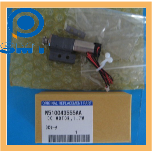 SMT PANASONIC FEEDER PART CM FEEDER MOTOR N510043555AA