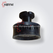 Dn200 Schwing Concrete Pump Rubber Piston Ram