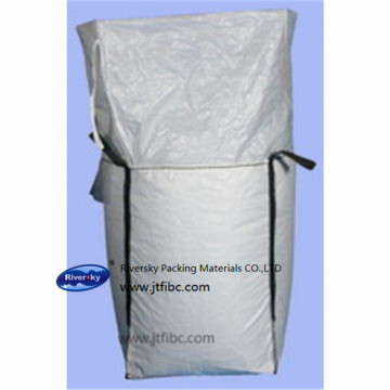 Big Construction trash bags fibc