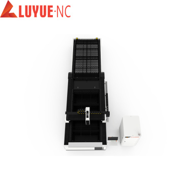 Hot Sale low Price Fiber Laser Cutting Machine