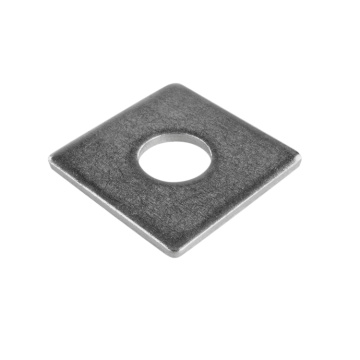 Stainless Steel Square Washers