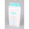 Disposable Clothlike Baby Diaper with Sap Paper