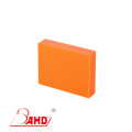 High Crystalline Thermoplastic HDPE Plastic Sheet