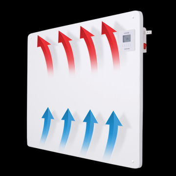 Ceramic Panel Heater with Cool Touch