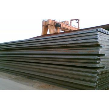 10mm Thickness Mild Steel Plate