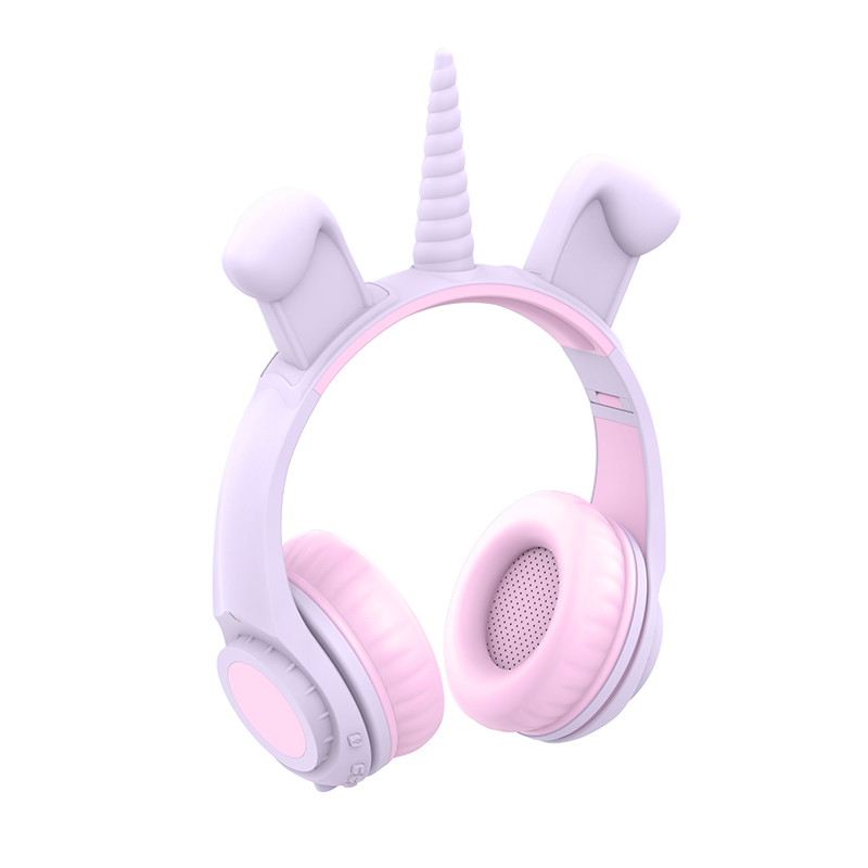 Dog ear Headphone