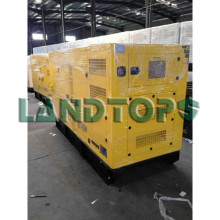 10KVA-2000KVA Cummins Generator Dealers Price