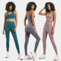 Best gym clothes for women & gym outfits