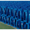 Hinged Non Welded Bow Spring Centralizer