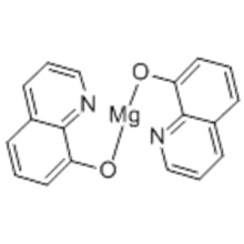 Magnesium-8-hydroxychinolin CAS 14639-28-2