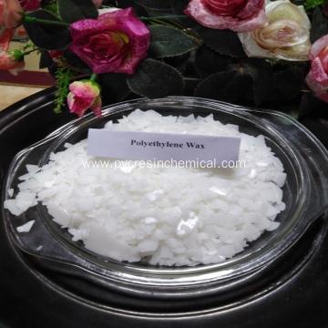 Polyethylene Wax Master Batch Application