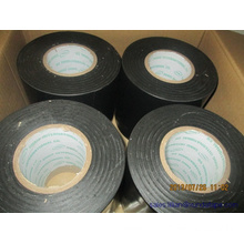 Underground pipe polyethylene anticorrosive tape with high tensile strength