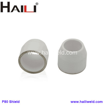 Panasonic P-80 Shield with Silver TGN02004