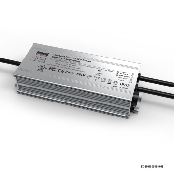 100W Led айдоочусу суу Led Power Supply IP67