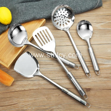2019 Hot Sale 304 Stainless Steel Spatula