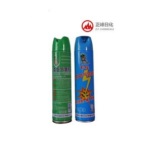 Chunwa Brand Repellent Insecticide Spray