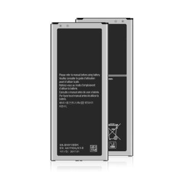 OEM battery for Samsung Note4 mobile battery