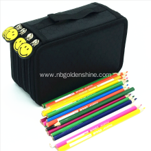 Multi Layers Large Capacity Stationery Case