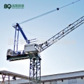 Luffing Tower Crane 10 Ton