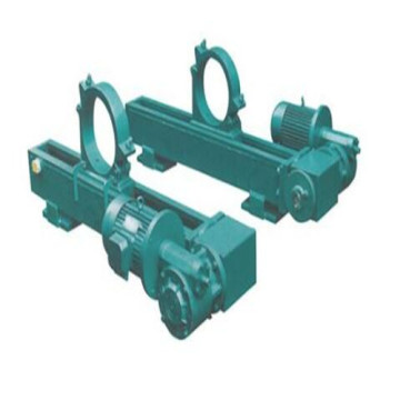 Pneumatic Felt Tensioner For Paper Machine