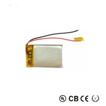 541418 Rechargeable Bluetooth Lithium Polymer Battery