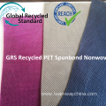 Dyed RPET Spunbond Nonwoven Fabric