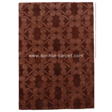 Embossing Design Big Roll Carpet